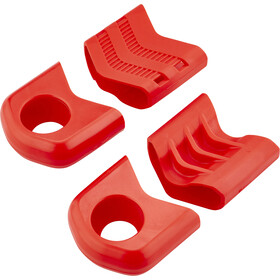 Rotor R-Raptor Bumper Set, red